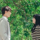 """Lee Do Hyun And Im Soo Jung Lock Eyes And Connect On An Emotional Level In Upcoming Drama """"Melancholia"""""""