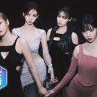 "aespa's ""Savage"" Takes No. 1; Soompi's K-Pop Music Chart 2021, October Week 3"