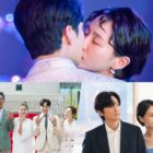 """""""Dali And Cocky Prince"""" Cast Livens Up The Set With Remarkable Chemistry In Behind-The-Scenes Photos"""