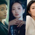 "Wi Ha Joon In Talks Along With Kim Go Eun And Nam Ji Hyun For New Drama By ""Vincenzo"" Director"