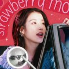 """IU's """"Strawberry Moon"""" Becomes Her 3rd Song In 2021 To Achieve A Perfect All-Kill"""