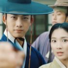 """Watch: 2PM's Taecyeon Desperately Needs Kim Hye Yoon As A Partner In Hilarious Teasers For """"Secret Royal Inspector Joy"""""""