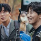 "Joo Ji Hoon Talks About Why He Chose To Star In ""Jirisan,"" Reuniting With ""Kingdom"" Writer Kim Eun Hee, And More"