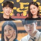"""The Great Shaman Ga Doo Shim"" Writer Shares Praise For Kim Sae Ron And Nam Da Reum, Explain How They Chose The Plot, And More"