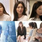 """""""IDOL: The Coup"""" Hints At Conflict Between EXID's Hani, WJSN's Exy, LABOUM's Solbin, And More In New Sneak Peek"""