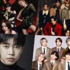 aespa, ENHYPEN, Lim Young Woong, And BTS Top Weekly Gaon Charts
