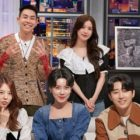 Girls' Generation's Sunny, (G)I-DLE's Miyeon, Son Ho Jun, And More Cast As Panelists In Dating Reality Show