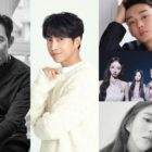 Lee Jung Jae, Lee Seung Gi, Yoo Ah In, Han So Hee, And aespa To Attend The 2021 Asia Artist Awards