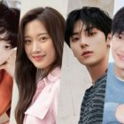 Cha Eun Woo, Moon Ga Young, Minhyun, And Na In Woo To Attend 2021 Asia Artist Awards