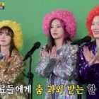 """Watch: ITZY's Yeji, WJSN's Luda, And Jun So Min Form An Unexpected Girl Group On """"Running Man"""""""