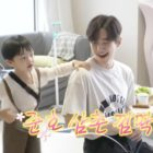 """Watch: 2PM's Junho Plays With His Adorable Nephew In """"Home Alone"""" (""""I Live Alone"""") Preview"""
