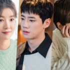"""""""Let Me Be Your Knight"""" Shares Glimpse Of The Diverse Personalities Of Jung In Sun, Lee Jun Young, JR, And More"""