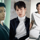 8 Captivating Korean Actors Who Started Out As Models