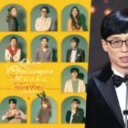 Antenna To Release New Christmas Carol With All Agency Artists Including Yoo Jae Suk