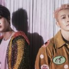 "Update: Super Junior D&E Unveils Track List For Upcoming Album ""COUNTDOWN"""