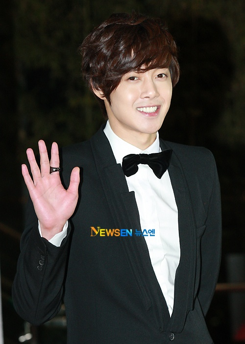 Stars attend the 2010 MBC Drama Awards