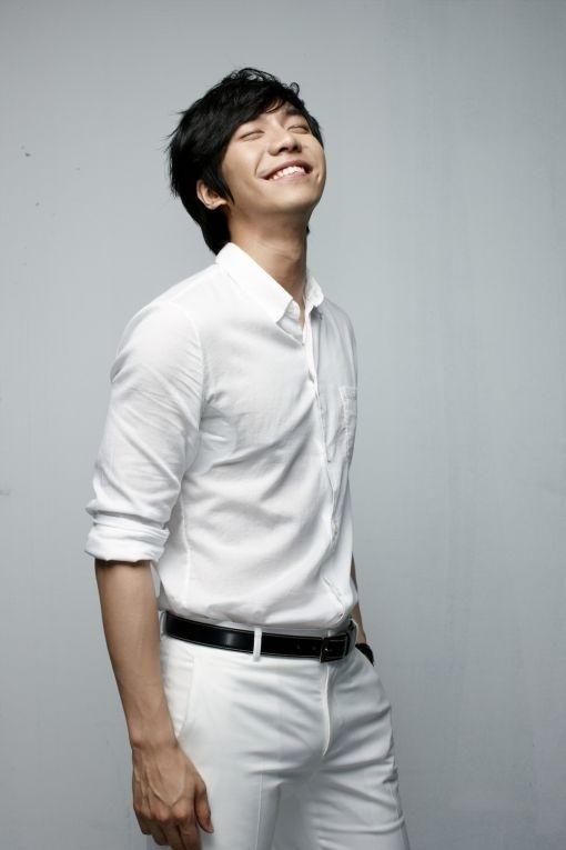 Who Wore It Better: Lee Seung Ki vs. Haha