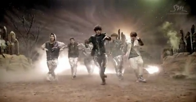 "EXO Reveals MVs for Second Prologue Single ""HISTORY"""