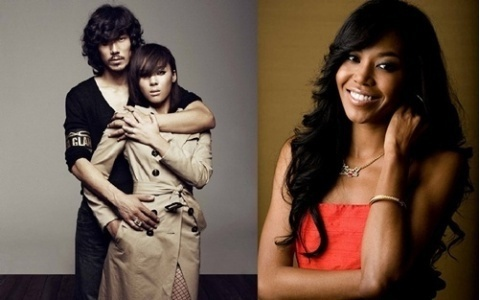 Tiger JK and Tasha to Collaborate in Amerie's New Album
