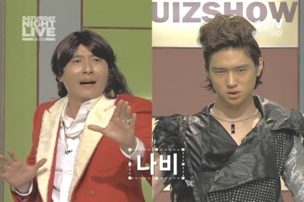 [Recap] Saturday Night Live Korea, Episode 1 – Poking Fun at Politics