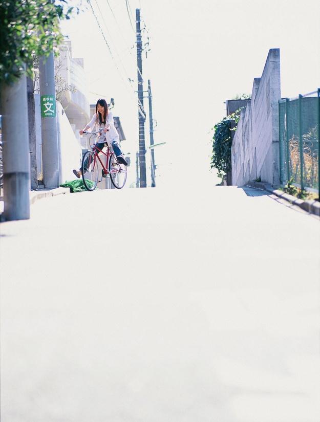 New Landscape (April 2007) (Erika Toda)