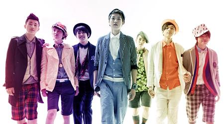 Infinite Makes Their Debut!