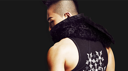 """""""Just A Feeling"""" With Taeyang"""