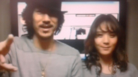 [KPOP Brazilian Day] Tiger JK and Yoon Mirae sent a message to the fans on Brazilian TV