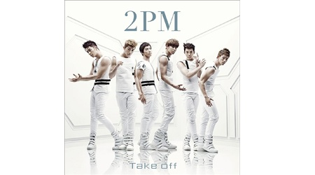 "Teaser For 2PM's Upcoming Japanese MV ""Take Off"""