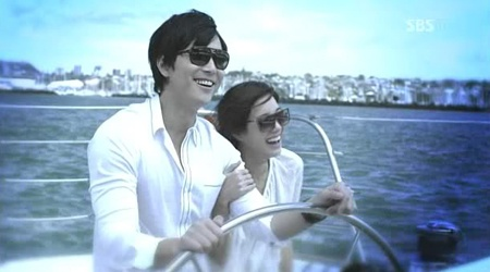 Jung Woo Sung dating Lee Ji-ah