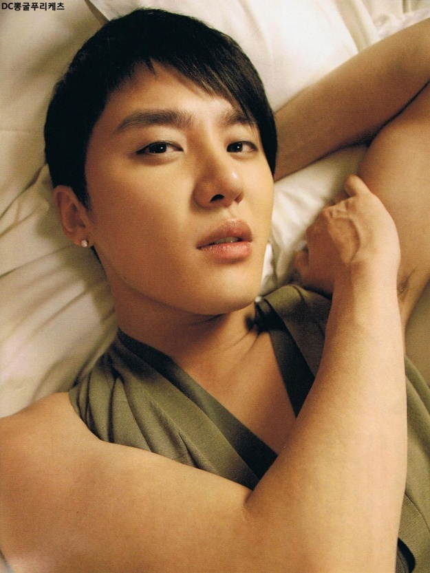 DBSK's Junsu To Launch Solo Career This Month