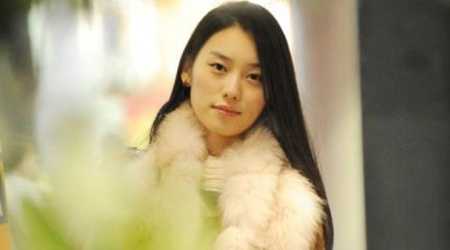 """Sign's"" Hwang Sun Hee Casts in SBS's ""City Hunter"""