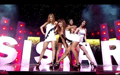 SBS Inkigayo 09.11.11