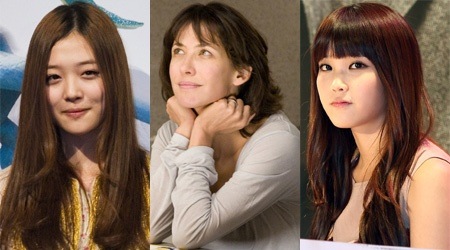 Female Idols Who Would Still Look Awesome Ten Years from Now
