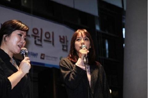 Hyori Donates $100,000 USD to Help Support Abandoned Animals