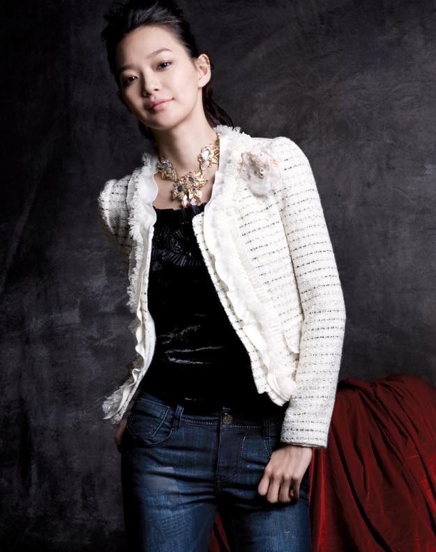 SI Winter Collection (Shin Min Ah)