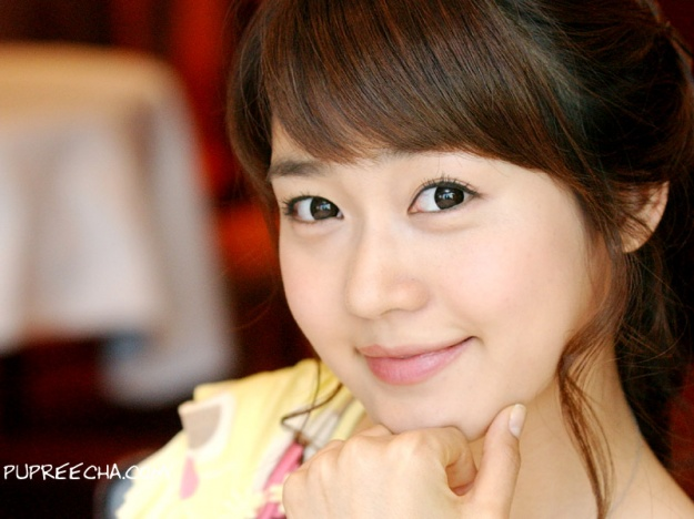 Sung Yuri's Perfect Body