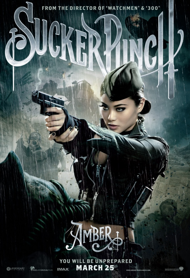 "Win ""Sucker Punch"" Prizes on Soompi!"