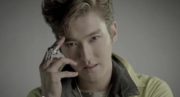"Eat Your Kimchi Reviews Super Junior's ""Mr. Simple"""