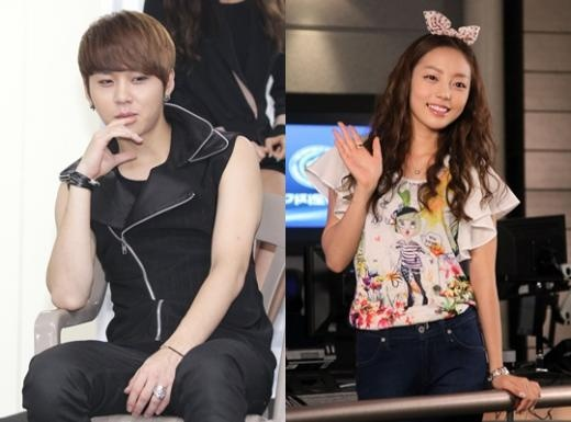 Goo Hara And Junhyung Break Up [UPDATE] BEAST's Yong ...