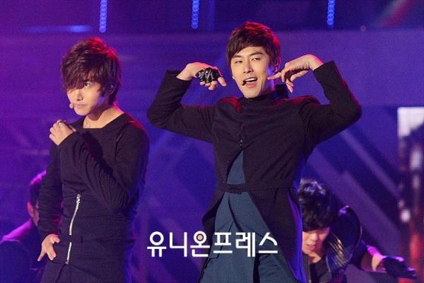 Mnet Airs 2011 Hallyu Dream Concert