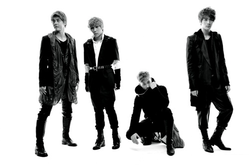 Rookie Group F.I.X Is Popular Before Debut