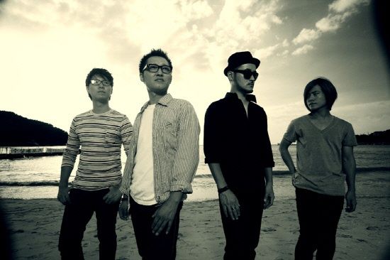 Modern Rock Band Deli Spice to Hold Celebratory Concert in Japan