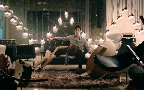 """Jang Woo Hyuk Releases MV for """"Back To The Memories"""""""