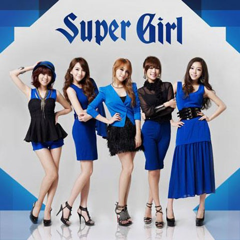 "Kara's ""Super Girl"" Goes Triple Platinum in Japan"