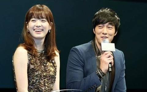 Han hyo joo and so ji sub dating