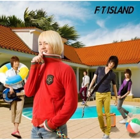 "F.T. Island ""Brand New Days"" MV Released!"
