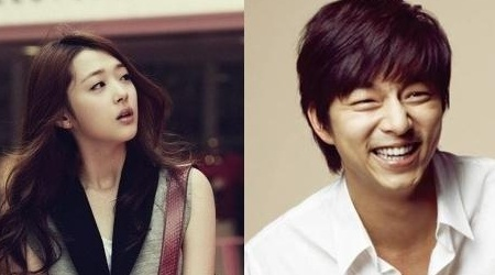 f(x)'s Sulli and Actor Gong Yoo Pair Up