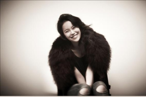 """'OST Queen' Baek Ji Young Joins """"The Greatest Love"""" OST"""