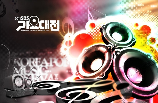 [Recap] SBS Gayo Daejun 2011